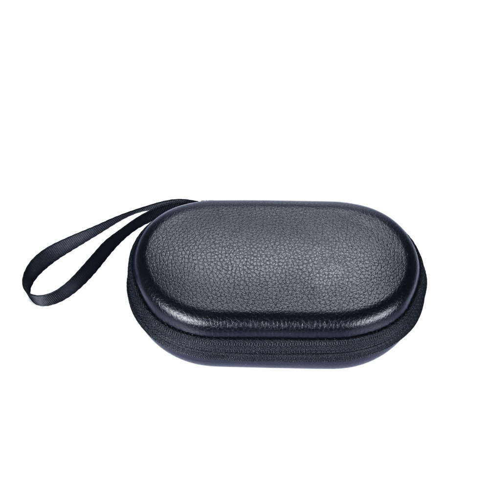 MASiKEN PU Carry Cover Case Bag For B O PLAY by Bang Olufsen Beoplay P2 Portable Bluetooth Speaker Storage Handbag Pouch Sleeve