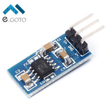 LM7660 Negative Voltage Converter Module Positive To Negative Conversion Module Precise 1.5-10V(China)
