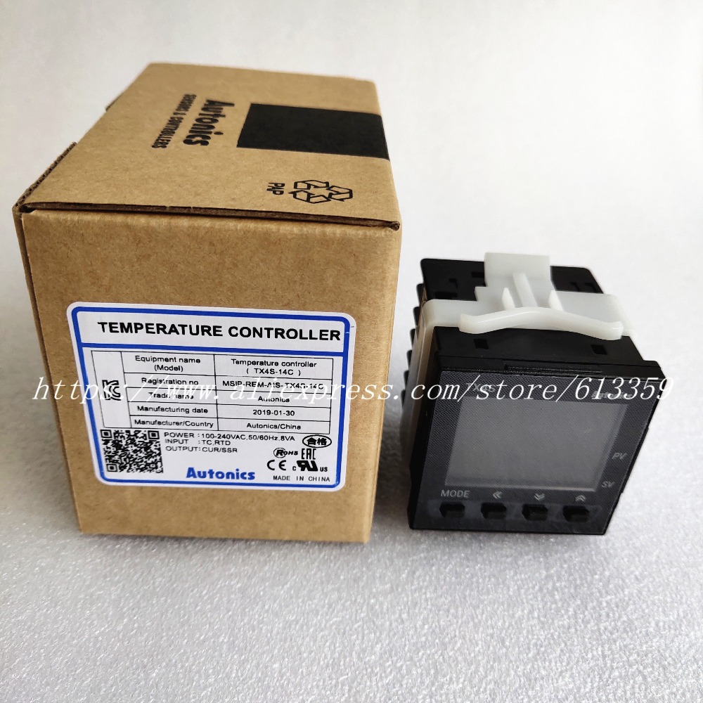 TX4S-14C  TX4S-14R  TX4S-14S  New & original Temperature Controller(China)