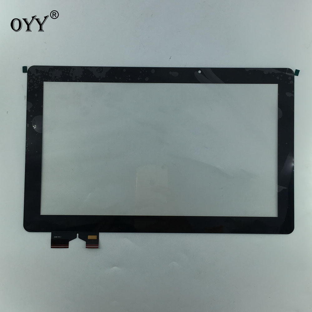 13.3 inch touch screen Digitizer Glass Sensor Replacement 5404R FPC-1 5489R FPC-1 For Asus Transformer Book T300 T300L T300LA<br>