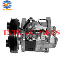 auto ac pump compressor part number B22B61K00 8FK351103021 for MAZDA 626 Mk V Hatchback/Estate PREMACY(China)