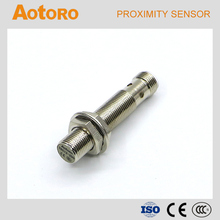 Mini motion sensor TRC12-2DO distance laser sensor manufacturing guaranteed 100%