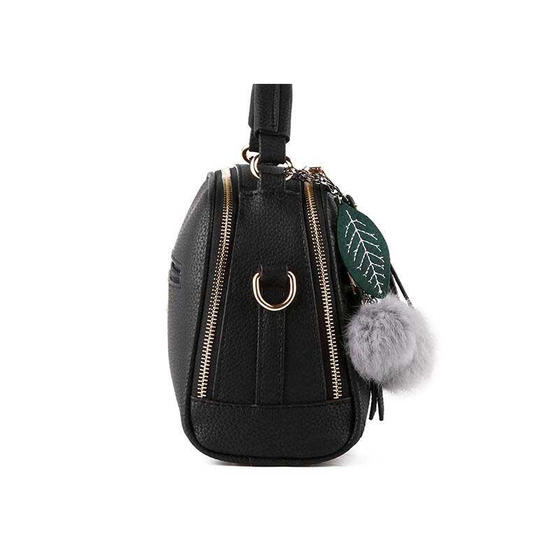 حقيبة الكتف للنساء بالوان متعددة 13