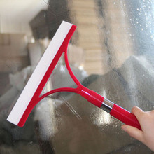 Round handle cleaning glass blowing glass cleaner window cleaner environmentally friendly cleaning wiper wholesale