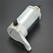 100% Brand New Motorcycle Engine Parts Starter Motor for Yamaha Trailway TW200 T TC U UC TW Off Road DIRT BIKE Cross