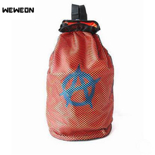 Waterproof Swimming Bag Double Layer Diving bag Dry Bag Backpacks Swimming Backpack Combo Dry Wet Bag(China)