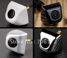 Promotion Newest best design car reversing camera backup rear view with wide viewing angle waterproof(China)
