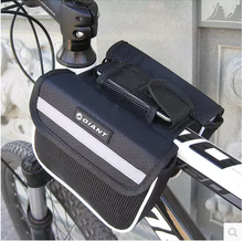 motor Bicycle Bike Cycling Sport & Entertainment Frame Front Tube BICYCLE Double Side Bag Accessories WITH 3COLORS