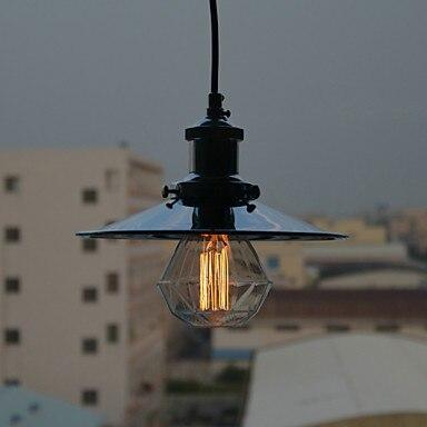 Edison Style Loft Industrial Lighting Lamp Vintage Pendant Light Fixtures Dinning Living Room Lampe Hanging Lamp<br>