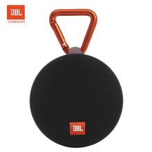 JBL CLIP2 Wireless Bluetooth 4.2 Portable Speaker caixa de som JBL IPX7 Waterproof Outdoor Speakers w/Hook 3.5mm Audio Cable(China)