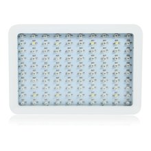 Full Spectrum LED Grow Lights 300W Square Shaped Panel 100W True Watt LED Plant Grow Lights for Indoor Plants US/UK/EU PLUG
