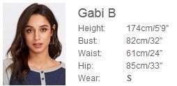 Gabi B-S