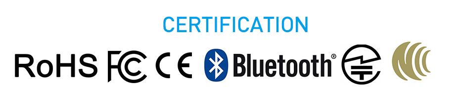 certification intercom