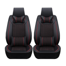 2pce Car seat covers For Haval H1 H2 H5 H6 H7 H8 H9 Auto Interior Decoration Cars Accessories-Styling Seat Protector new 2017