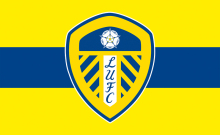 ingiltere EPL Leeds United AFC flag 3ft *5ft (90*150 cm)(China)