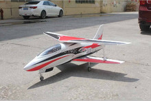 Quantum RC Jet Airplane Taft hobby 6S PNP and 8S PNP