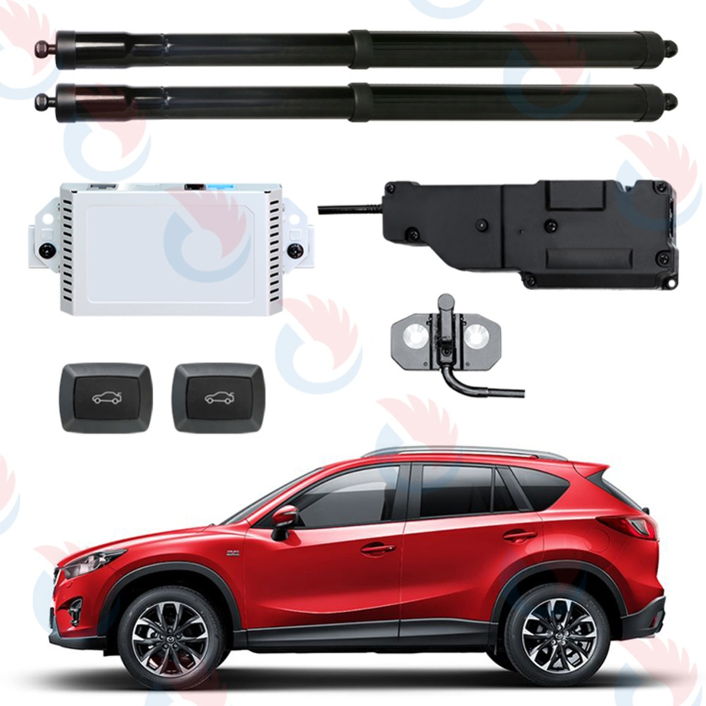 Electric Tail gate lift special for Mazda CX-5 2017 2