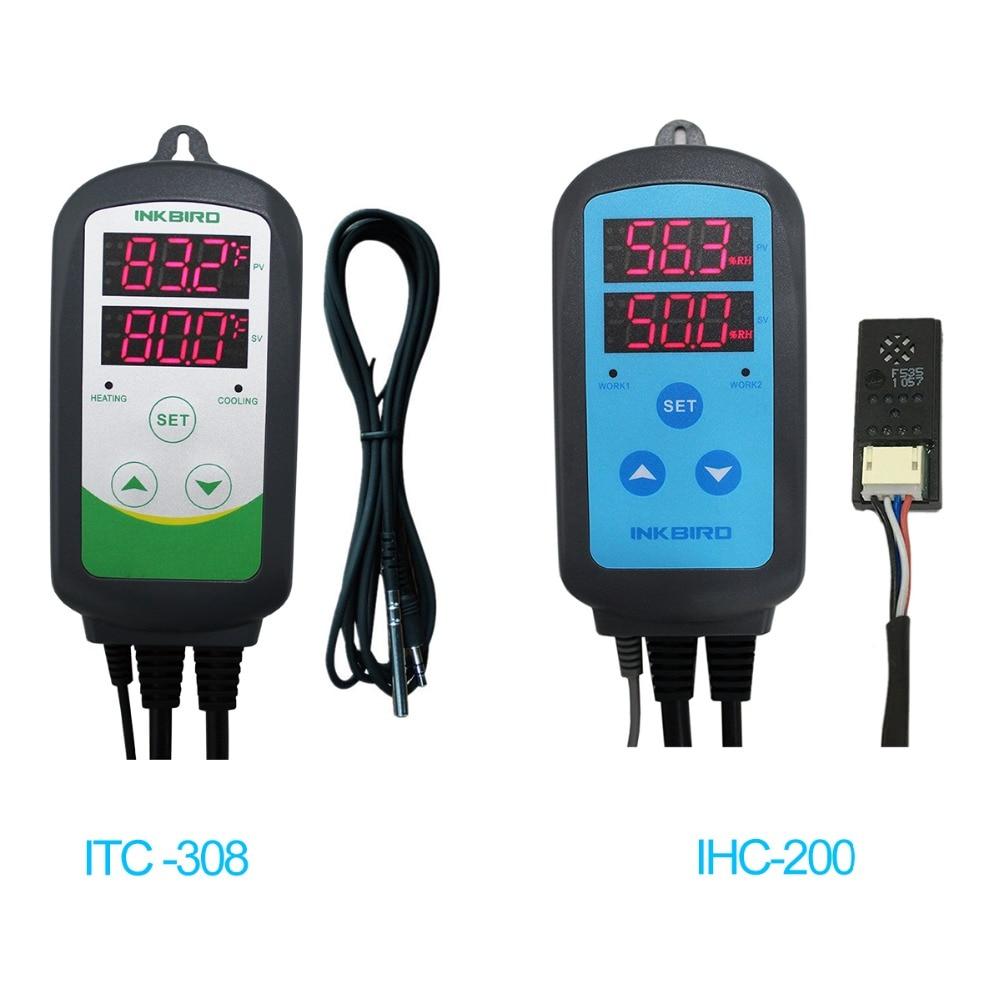 ITC-308 + IHC-200