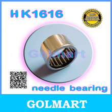 30pcs HK1616 16x22x16 TLA1616Z drawn cup Needle Bearings 16mm/22mm/16mm