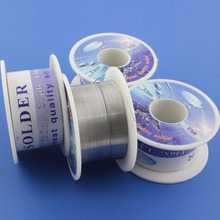 High Quality Tin/lead Rosin Core Solder Wire 0.3mm 2% Flux Reel Welding line 30G