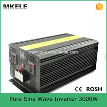 MKP3000-242B best quality dc ac off grid solar inverter 3kw 24v to 220vac inverter 3000w power inverter pure sine wave form(China)