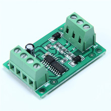 DC5V SCM TTL to 485 RS485 Turn TTL Conversion Module Converter Microcontroller Development Board Lighting and Surging Protection