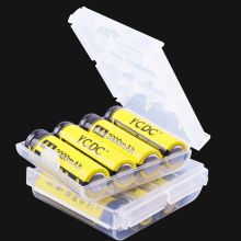 YCDC Cheap Low price 8pcs=2 boxes AA/HR6 AAA/LR3 Ni-MH Rechargeable Battery Multi-purpose Power Sources Free shipping