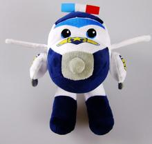 1PCS 20cm super wings Plush Toys Paul Cute Stuffed Toy Doll For Kids Birthday/Christmas Gift lovely plush toys doll(China)