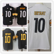 Mens 10 Martavis Bryant Jersey 2017 Rush Salute to Service High Quality Football Jerseys(China)