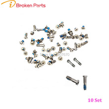 10 Set Full Complete internal Screw Set/Kit For iPhone 6 Plus All Screws Replacement Parts