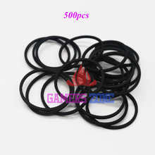 500pcs For Xbox 360 Xbox360 Slim Game DVD Disk Drive Stuck Open Tray Replacement Belts(China)