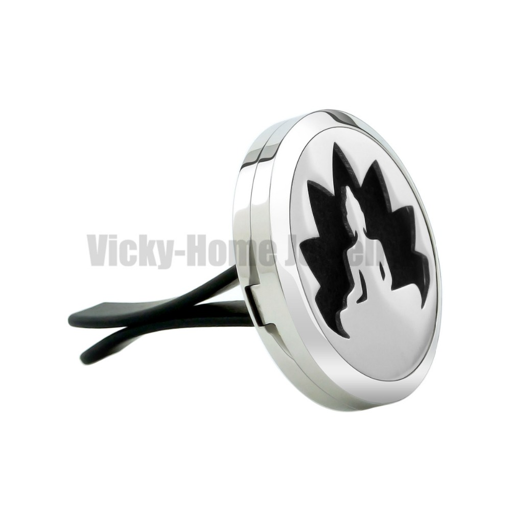 ZP-CDL085-3 Car Diffuser Locket