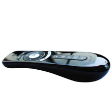 Reliable Optical wireless mouse T2-1 2.4G Wireless 3D Remote Sensing For PC Android Remote OS  TV Box