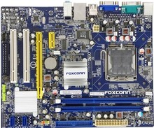 For Foxconn G41MXE-V G41 motherboard 775 / DDR3 set G41MXP G41MD with IDE(China)