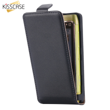 KISSCASE For Nokia N8 PU Leather Case Vertical Flip Full Protection Coque Cover For Nokia N8 Magnetic Wallet Phone Cases Bag