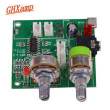 Buy Ghxamp 2.1 Woofer Amplifier Board 5W*2+10W Bass Amplifier audio baord Mp3 Mp4 PC Protable speaker DIY 4OHM DC5V for $10.00 in AliExpress store