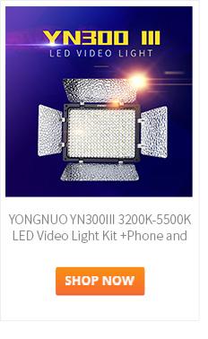 YONGNUO-YN300III-LED