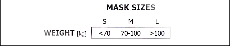 Phantom Training Fitness Mask MMA High Altitude Resistance Outdoor Sport Running Body Building Gym Equipment Mask 2.0