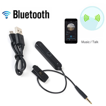 Mayitr 1pc Professional Bluetooth 4.1 Wireless Adapter + Micro USB Cable For OE2 OE2i OE QC25 Headphone(China)