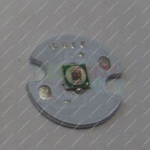 3W 3535 EPILEDs Infrared/IR 940NM High Power LED Bead Emitter with 16mm Platine Heatsink