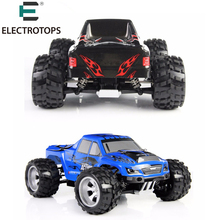 Wltoys A979 RC Car High Speed 2.4G 4CH 4WD Stunt Racing Remote Control Super Power Off-Road Vehicle Transmitter RC Vehicles