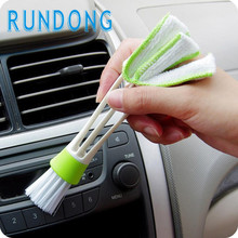 New Arrival Keyboard Dust Collector Computer Clean Tools Window Blinds Cleaner(China)