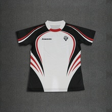Custom Printed Rugby Jersey / Custom Printed Rugby Shirt / Make Your Own