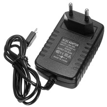 12V 2A Charge EU plug Power Supply Adapter Fast Charging For Acer Iconia Tab A510 A511 A700 A701 Tablet PC 10.1 inch Charger