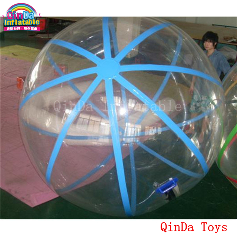 inflatable water walking ball76