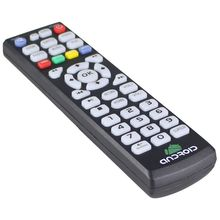 G-BOX remote control for MX2 MX XBMC Android TV Box high quality replacement MX M8 Box remote controller KYT(China)