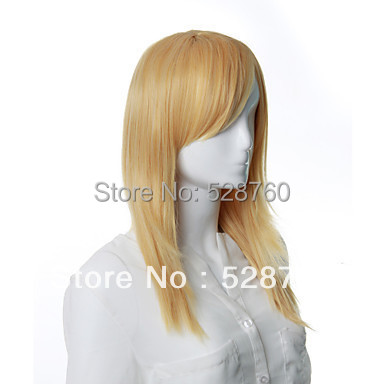 Cosplay Wig Inspired by Guilty Grown-Tsutsugami Gai  Free shipping<br><br>Aliexpress