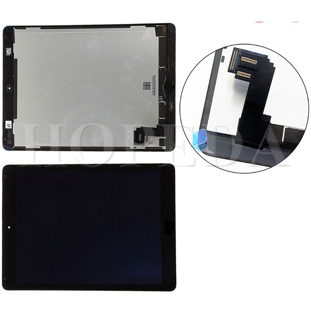 for ipad air 2 lcd screen digitizer screen assembly 06