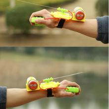 New Intelligent Children Favorite Summer Beach toys Educational Water Fight Pistol Swimming Wrist Water Guns