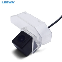 LEEWA Auto Car Rear View Camera For Mazda 6 Mazda6/M6 Mazda RX-8 Reversing Backup Camera #CA4015(China)